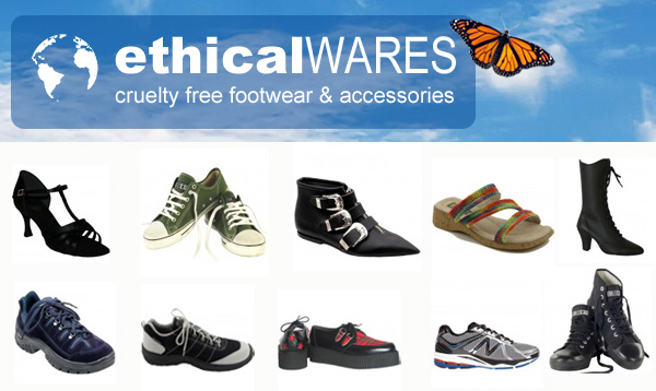 ethical wares shoes