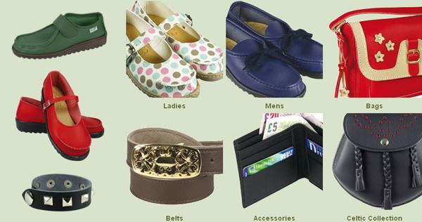 freerangers shoes