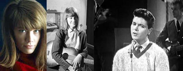 Françoise Hardy - Cliff Richard