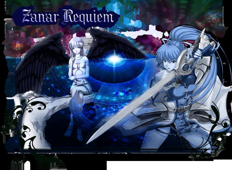 Zanar Requiem