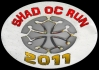 orphan's  days  LOGO_SHAD_OC_RUN_2011