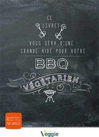 BBQ Végétarien de jeudi Veggie