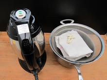 yaourt lait soja soyabella