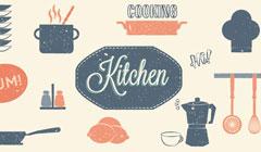 Cuisine : les bons matériaux