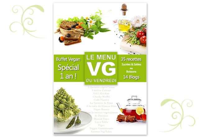 ebook menu vg vegetalien vegan