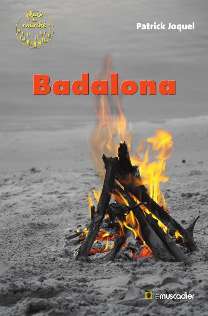 Badalona - Patrick Joquel