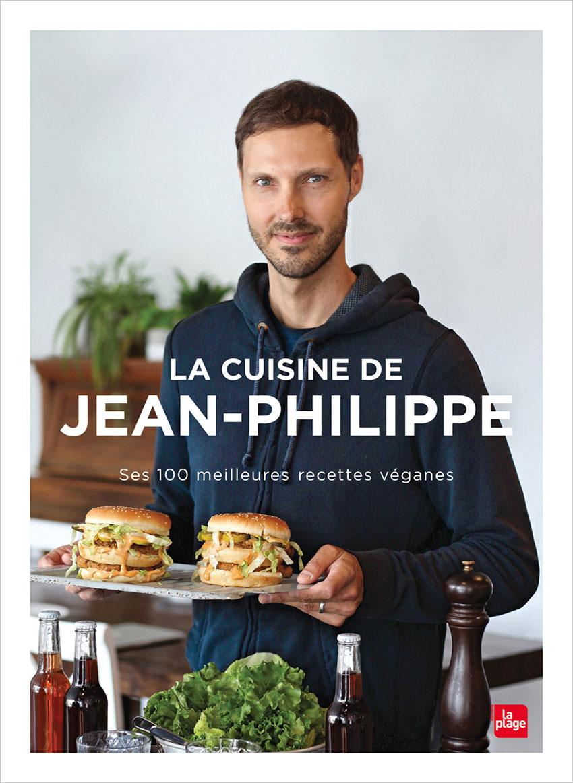 La cuisine de JEAN-PHILIPPE Jean-philippe Cyr