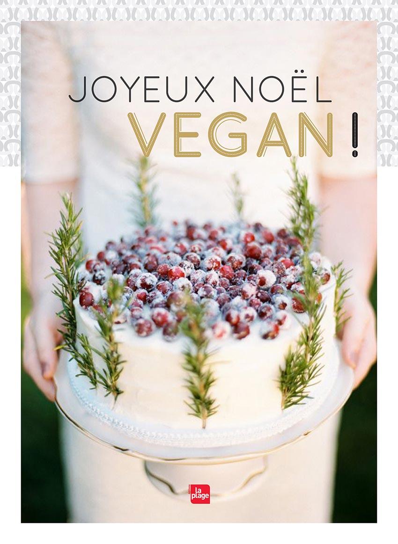 Joyeux Noel Vegan | Marie Laforêt