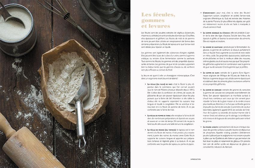 Carnet de recettes bio, végétales et sans gluten
