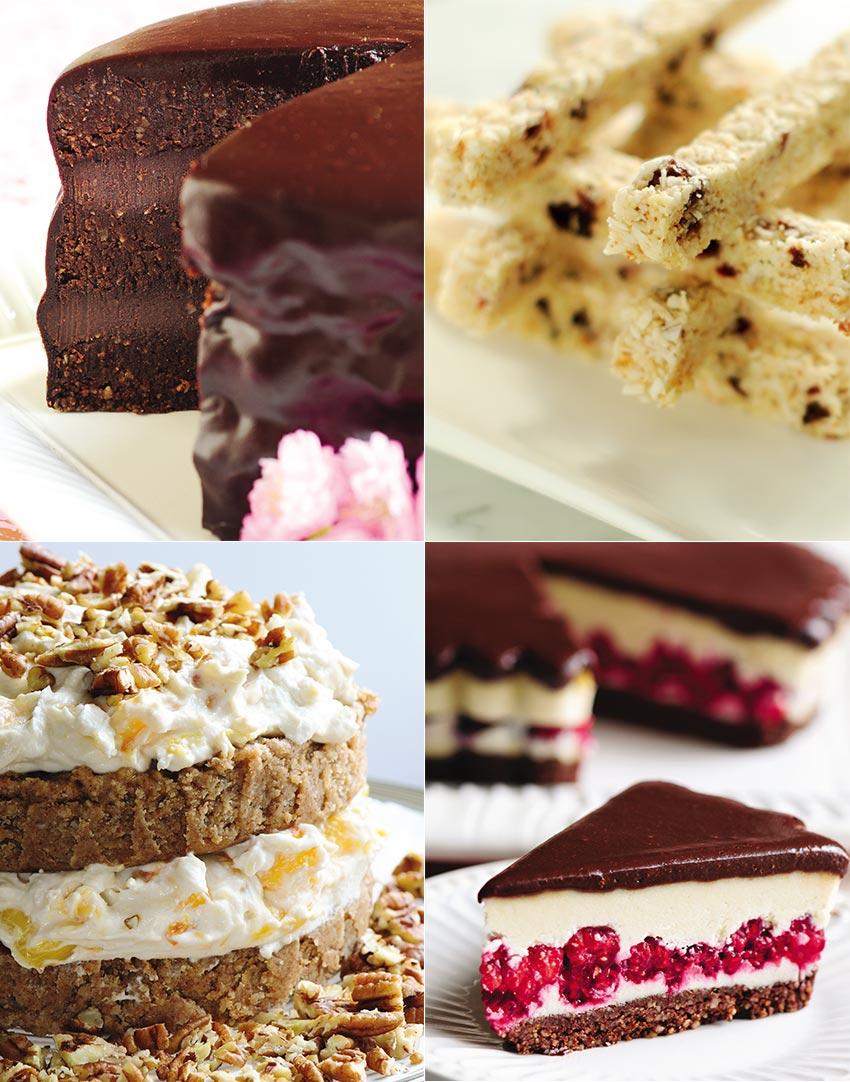 Qui l'eut cru ? & Qui l'eut cru desserts ?  Susan Powers