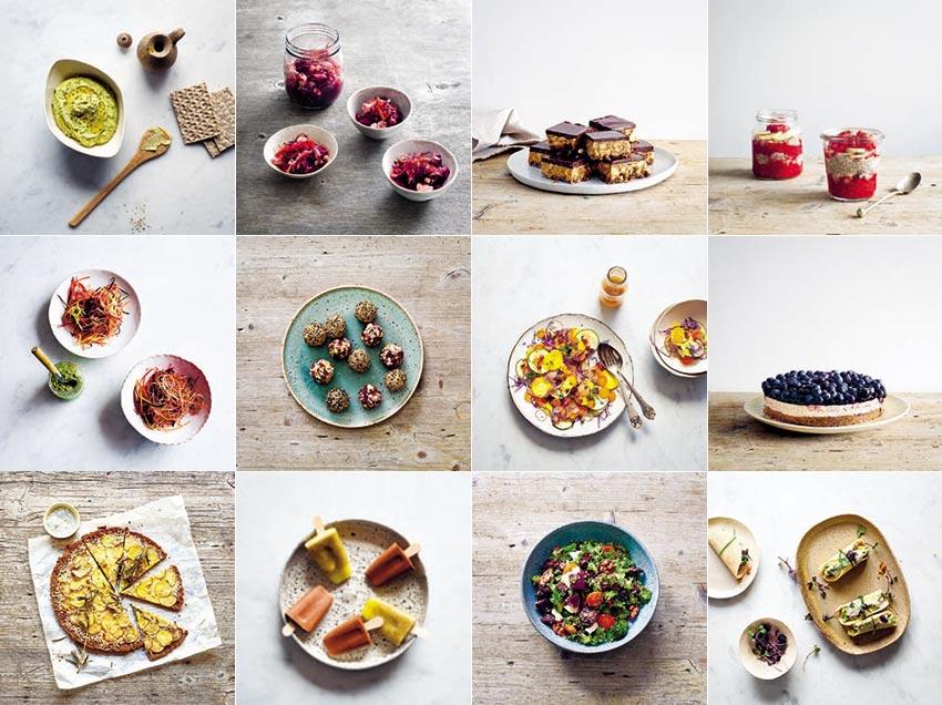 Raw Food | Solla Eiríksdóttir