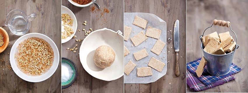 Couverture - Kale Un super aliment dans votre assiette de Cléa
