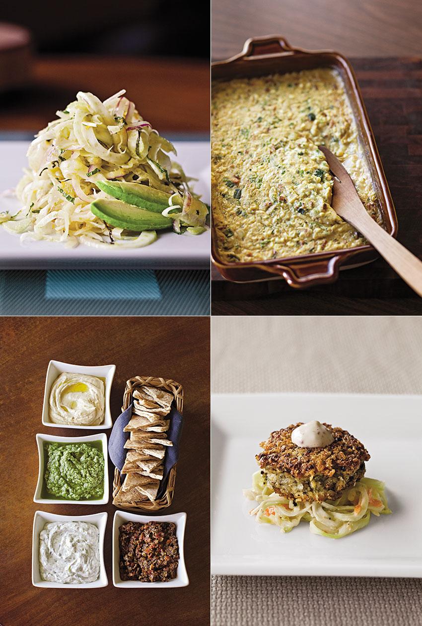 Cuisine végane pour Carnivores : recettes