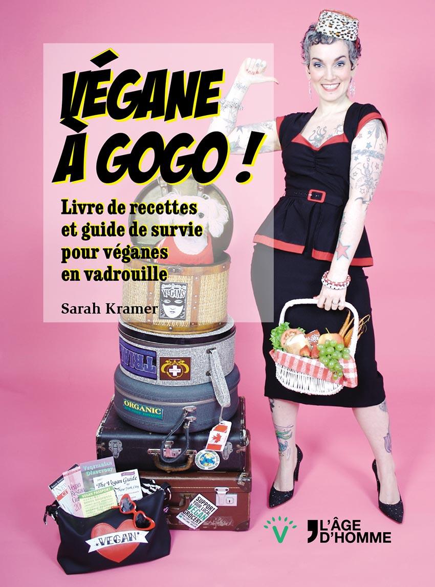 Vegan à Gogo !