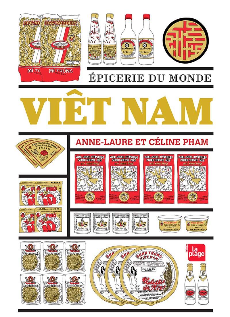 Viêt Nam de Anne-Laure & Celine Pham