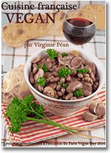 Cuisine française vegan