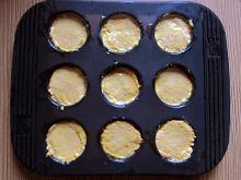 muffins carottes cumin noisette recette vegan