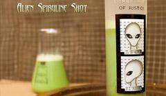 Alien Spiruline Shot