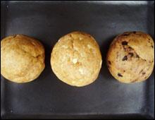 Desperate cookies vegan vegetalien