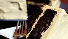 gâteau fou au chocolat
