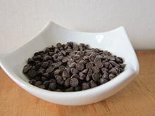 barre chocolat twix vegan