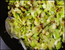 Tarte aux poireaux vegan vegetalien