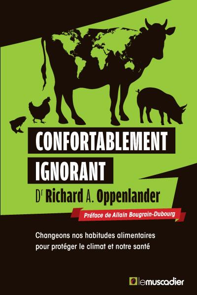 Editions Le Muscadier / Confortablement ignorant