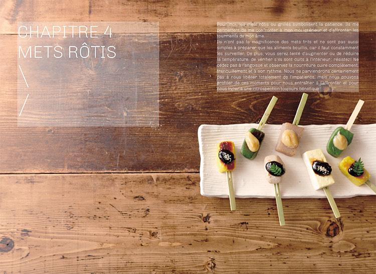 ZEN - Kakuho Aoe | 99 recettes pour nourrir le corps et l'esprit