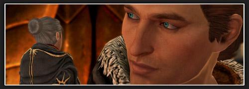 dragon age 2 Le prince exilé