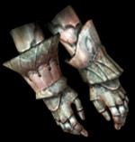 gants guerrier