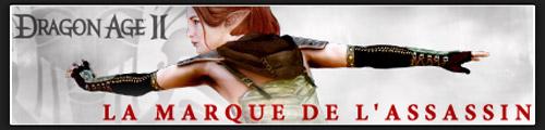 DLC la marque de l'assassin les cartes