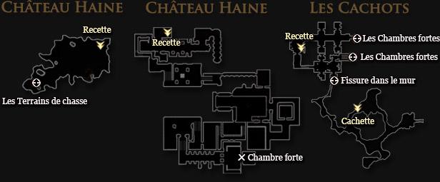 carte Une formule secrète Sébastian dragon age 2 mota