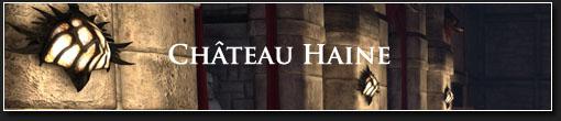 dragon age 2 mota Le château Haine