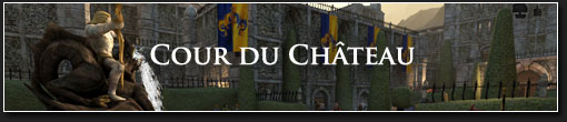 La cour du château mota dragon age 2