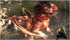 ruines duc prospere wyvern Leopold dragon age 2 dlc mota