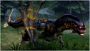 wyverne dragon age 2 dlc mota