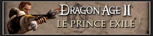 DLC le prince exilé