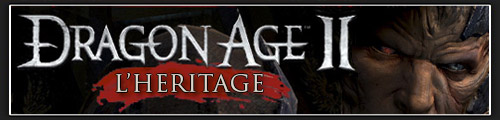 dragon age 2 L'heritage