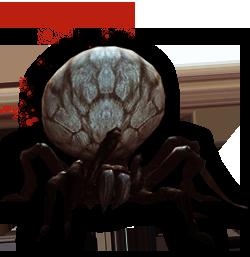 araignée monstrueuse Dragon age 2
