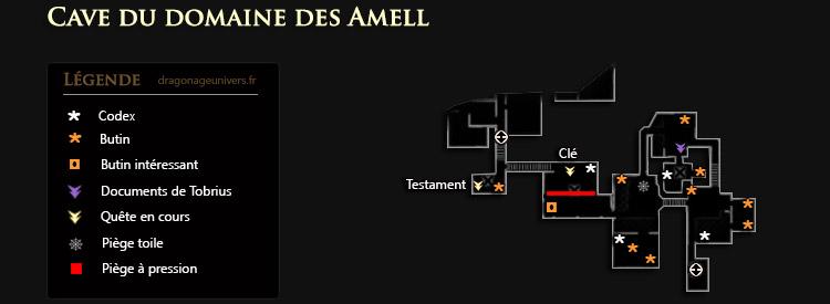 cave du domaine des Amell DA2