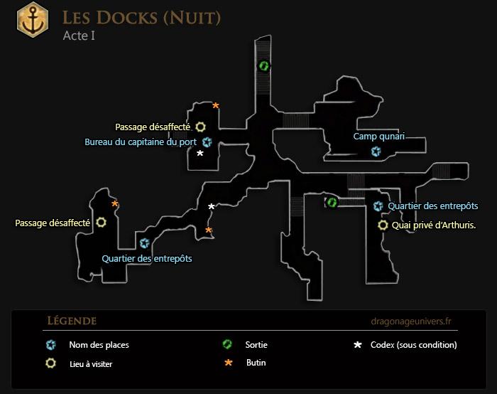 carte dragon age 2 docks