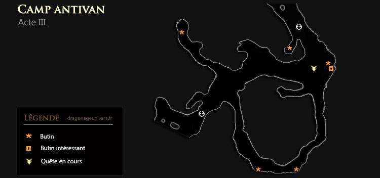 Camp antivan Dragon Age 2
