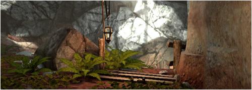 Cartes Mine d'os Dragon Age 2
