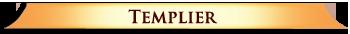 guerrier templier
