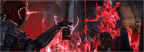 Dragon Age 2 La goutte d'eau