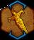 schéma Épée à 2 mains