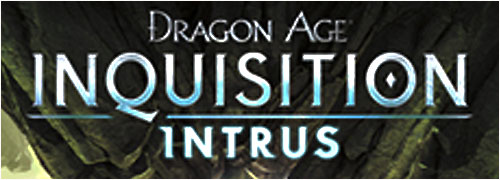 Dragon Age inquisition Intrus