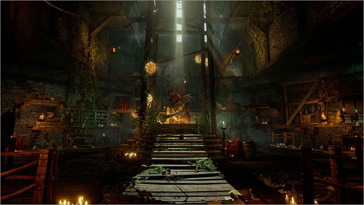Dragon Age: Inquisition – Le Palais des perles noires