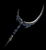 Dague Sourire de Cordova