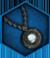 Amulette rare